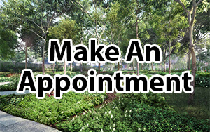Make An Appointment at Garden Residences